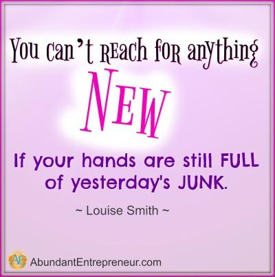 Abundant Entrepreneur: You can