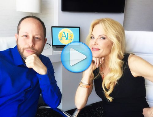 """""""Find A Work and Life Balance"""" – with Chris Cade"""