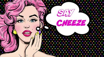 Image - Say Cheese!