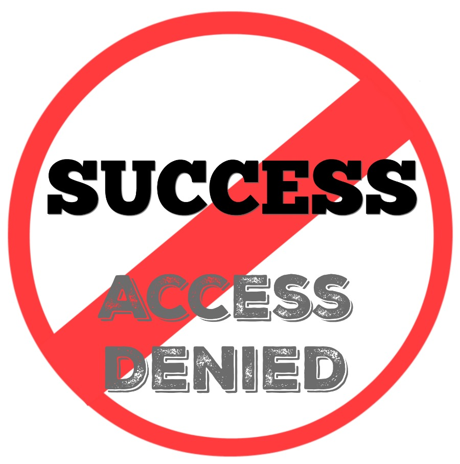 Success: Access Denied